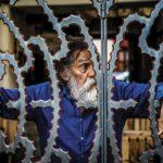 México de luto: muere Francisco Toledo a los 79 años