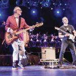 Nueva edición de Rock en tu Idioma Sinfónico Vol. 2