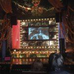 El cine mexicano viste de luces al Claustro de Sor Juana; altar realizado por Antonio Martorell