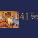 41 años de la Internacional del Libro del Palacio de Minería