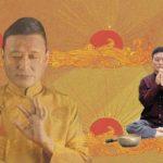 Creatividad Espontánea, conferencia de Lama Tenzin