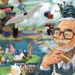 Studio Ghibli llega con todo a Netflix