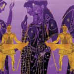 Lisístrata y el Paro Nacional desde la perspectiva literaria