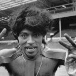 Little Richard, del gospel a la gloria del rock & roll
