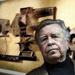 Manuel Felguérez, pionero del arte abstracto en México