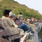 Se agrava la situación de migrantes durante la pandemia