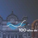 La radio argentina cumplió 100 años