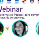 Consejo Universitario Centroamericano presenta: La alternativa Podcast para comunicar