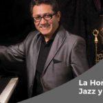 Héctor Infanzón presentó su nuevo disco en La Hora de Jazz y Blues