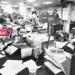 Mesa de Prensa: Crisis por COVID19, EUA cierra fronteras, petróleo