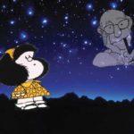 Fallece Quino, genio creador de Mafalda