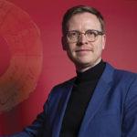 El filósofo Markus Gabriel dará 3 conferencias en el Tec de Monterrey