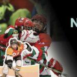 Nueva liga femenil de hockey en México