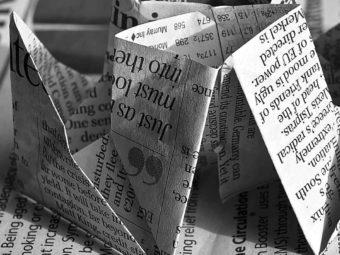 mesa prensa