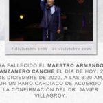 Descanse en paz Vicente Rojo Almazán