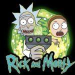 Rick y Morty regresan en su 4 temporada junto con animador mexicano