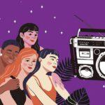 8 de Marzo: Feminismo en la Radio Universitaria de todo el mundo