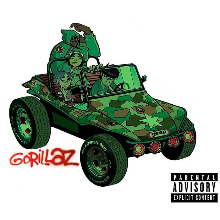gorillaz-album