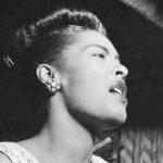 Cuando Billie Holiday vivió 100 días en 1