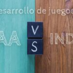 Juegos Indie VS AAA