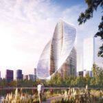 O-Tower: en busca del máximo bienestar del medio ambiente y usuario