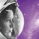 Mamá en el espacio: Anna Lee Fisher la primera madre en órbita