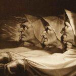 Macbeth y las brujas