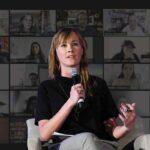 Marion Reimers: ¡Juega como niña! es resignificar la frase escuchada en escuelas