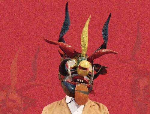 Mascaras-Teloloapan
