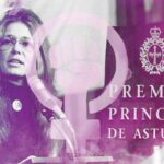 Feminismo: Gloria Steinem recibe Premio Princesa de Asturias