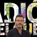 Falleció Antonio Helguera, el gran monero chamuquero