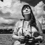 Patricia Aridjis ofrecerá conferencia magistral para el Tec de Monterrey