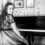 María Hanneman Vera: La pianista mexicana que inspira