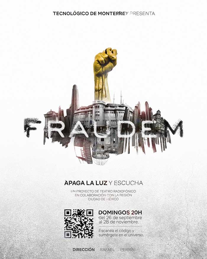 Fraudem-flyer