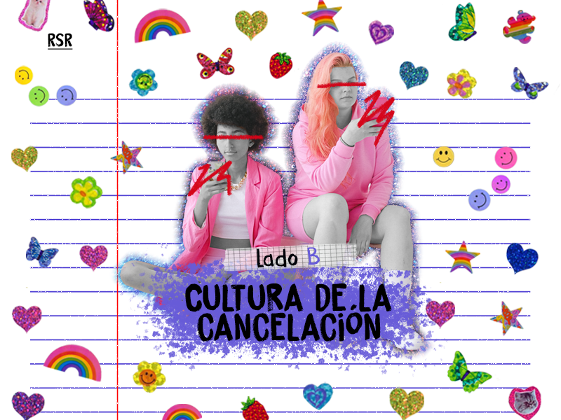 Cultura de Cancelación