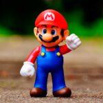 Super Mario Bros va a la pantalla