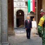 Puntos relevantes del Tercer Informe de Gobierno de México